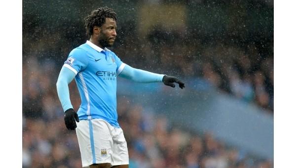 Everton, Bony için City ile anlaştı!