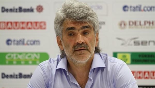 FC Wil, Uğur Tütüneker'i resmen yolladı