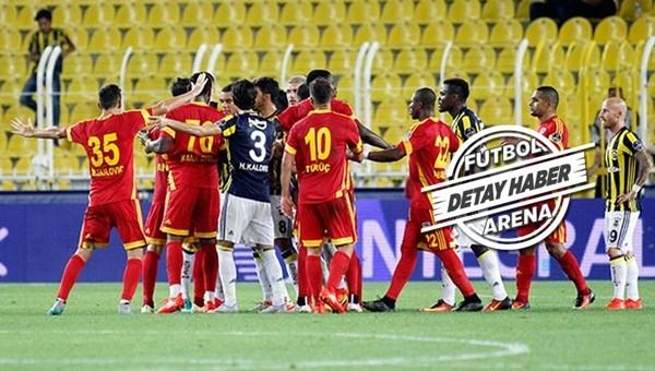 Fenerbahçe kızarıyor