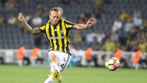 Fenerbahçe tarihinde bir ilk!