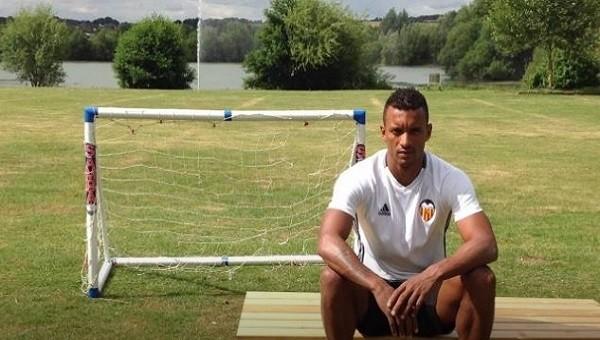 Fenerbahçe'den Valencia'ya giden Nani'den iddialı sözler