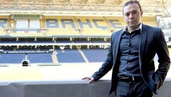 Fenerbahçeli yöneticiden Aykut Kocaman iması