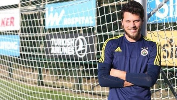 Fenerbahçe'nin genç kalecisi Gaziantepspor'da