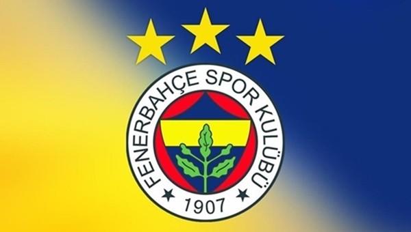 Fenerbahçe'nin yeni göğüs sponsoru belli oldu