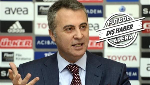 Fikret Orman'dan İtalya basınına Balotelli yanıtı