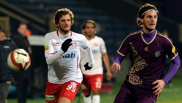 Galatasaray genç forveti kiralayacak