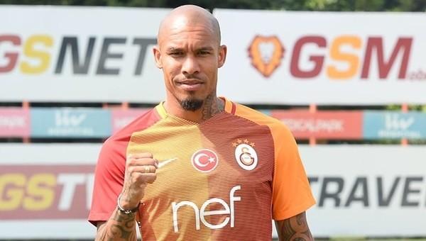 Galatasaray yeni transferi KAP'a bildirdi