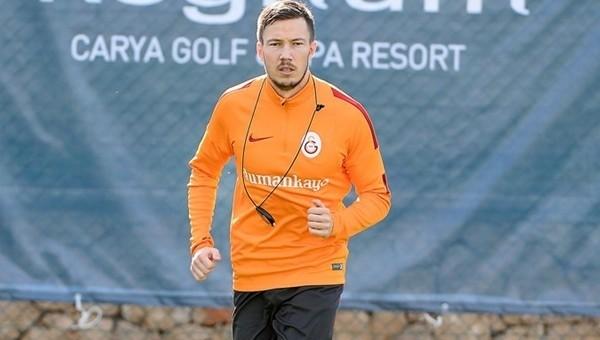 Galatasaray'da Martin Linnes şaşkınlığı