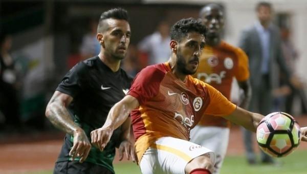 Galatasaray'da taraftarın yeni gözdesi