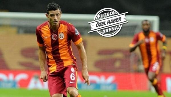 Galatasaray'dan Dzemaili'ye uyarı