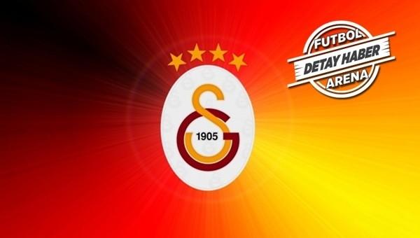 Galatasaray'ın ana dili Almanca oldu