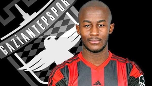 Gaziantepspor'a transferde bir kötü haber daha