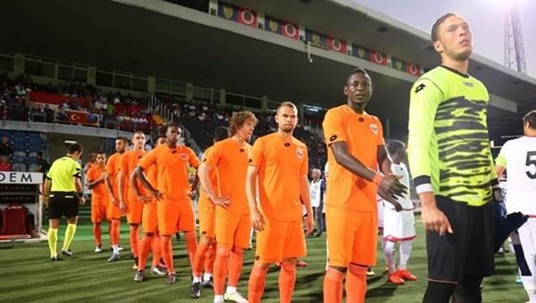Gençlerbirliği, Adanaspor'u devirdi