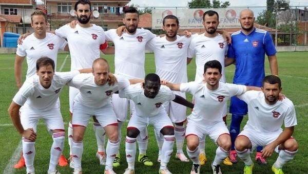 Gaziantepspor'da lisans sorunu çözüldü