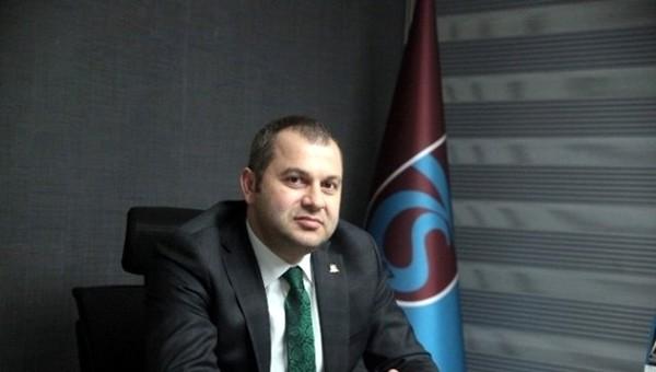 Gökhan Saral'dan Şekip Mosturoğlu'na ağır sözler