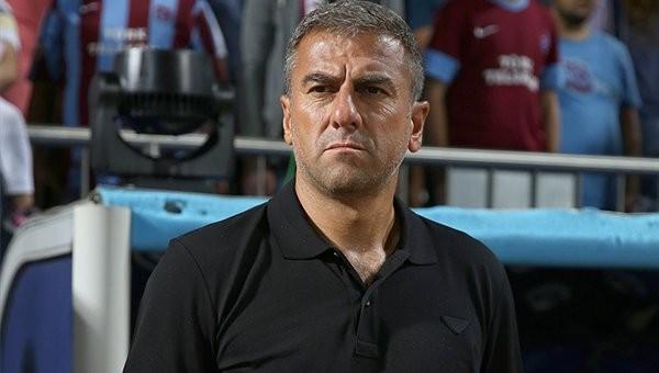 Bursaspor, Hamza Hamzaoğlu ile yollarını ayırdı
