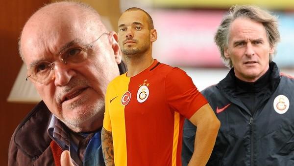 Hıncal Uluç: 'Fenerbahçe medyası Riekerink'i alkışlıyor'