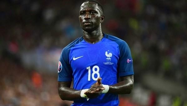 Inter'den Moussa Sissoko atağı