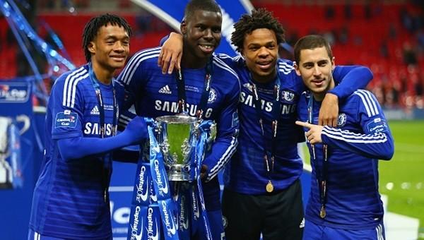 Juventus, Chelsea'nin yıldızını alıyor