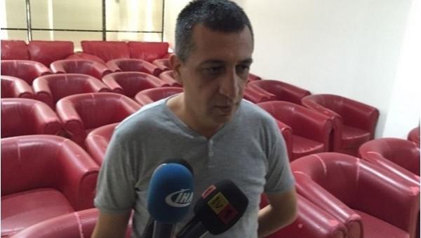Kayseri Erciyesspor'da genel kurul ertelendi