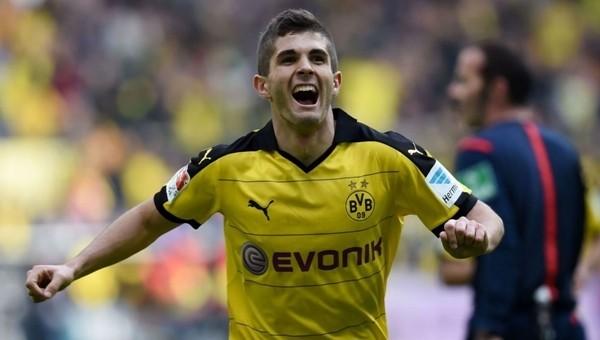 Klopp, Dortmund'un genç yıldızını istiyor