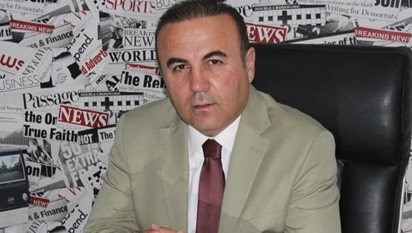 Konyaspor'dan Cüneyt Çakır'a tepki