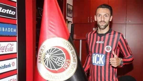 Kosova kadroyu açıkladı. Süper Lig'den 3 isim