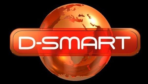 Lig TV'de D-Smart reklamı...