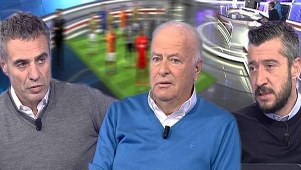 Lig TV'de Ersun Yanal'ın yerine gelen isim