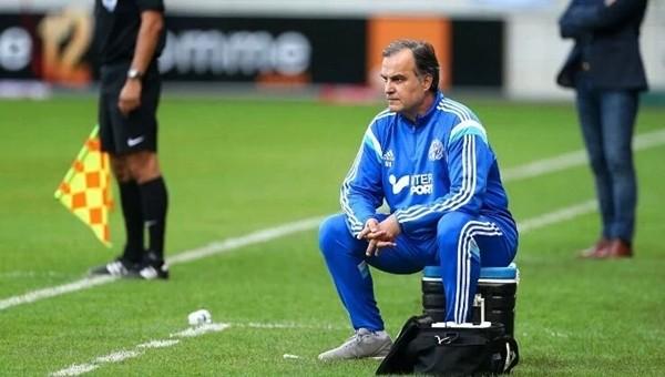 Marcelo Bielsa, Marsilya'ya geri dönüyor