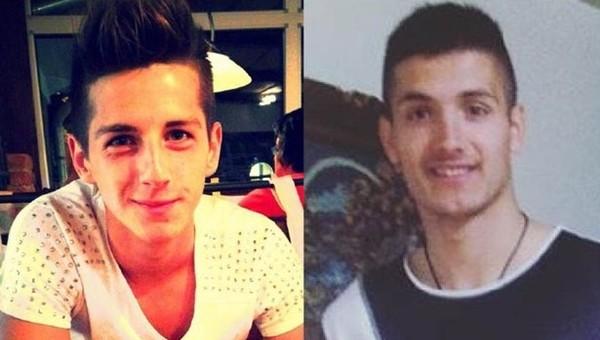 Maribor'un oyuncuları trafik kazasında hayatını kaybetti
