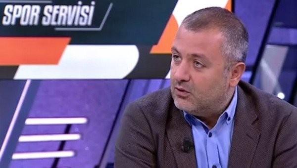 Mehmet Demirkol'dan Nigel de Jong yorumu