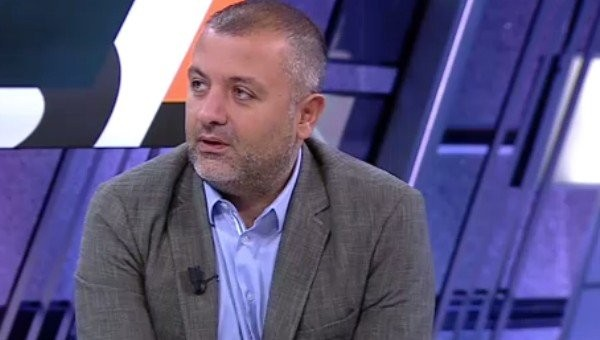 Mehmet Demirkol: 'Hakemler ligi sabote ediyor'