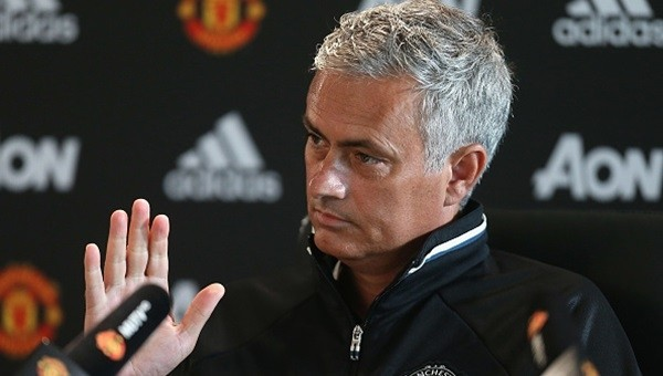 Mourinho: 'Ronaldo'nun katkısı olmadı'