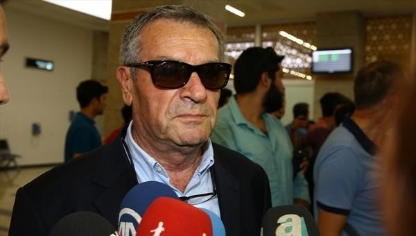 Nasuhi Sezgin'den Beşiktaş maçı mesajı