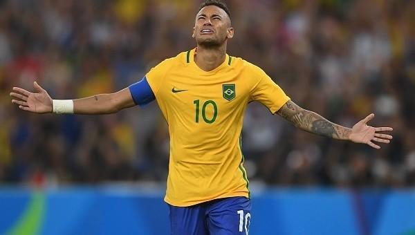 Neymar'dan FLAŞ milli takım kararı! Bıraktı