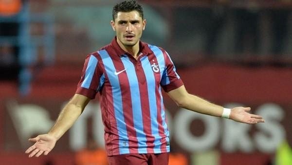 Özer Hurmacı ile Trabzonspor davalık oluyor!