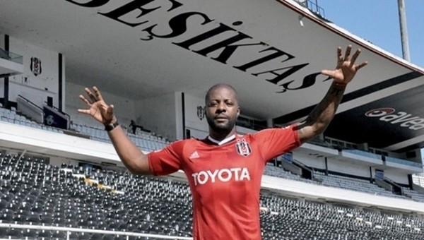 Pascal Nouma'dan Beşiktaş taraftarlarına Samuel Eto'o mesajı