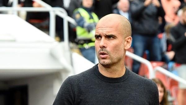 Pep Guardiola'dan Denayer kararı