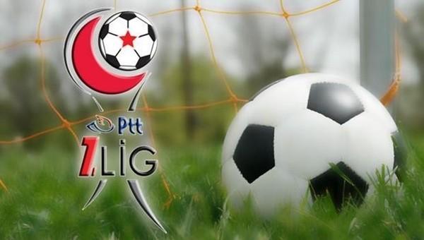 PTT 1. Lig'in ilk hafta programı belli oldu