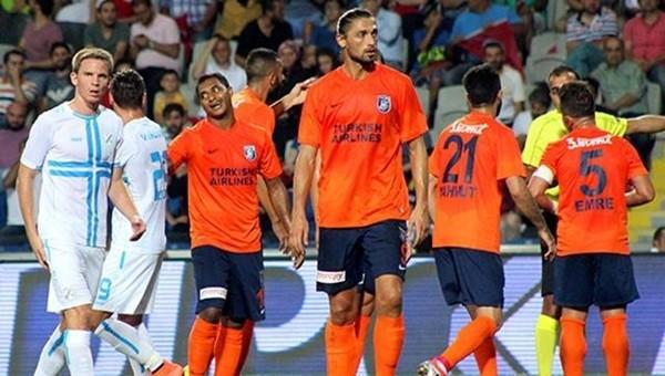 Rijeka - Başakşehir maçı ne zaman, saat kaçta, hangi kanalda?
