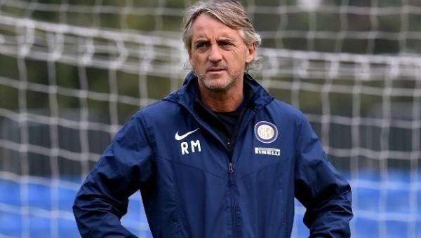 Roberto Mancini ile yollar resmen ayrıldı
