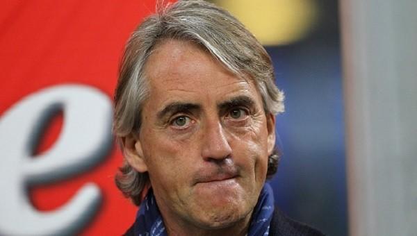 Roberto Mancini'den 6-1'lik Tottenham hezimeti değerlendirmesi
