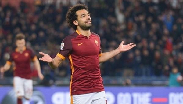 Roma, Mohamed Salah'ın bonservisini aldı