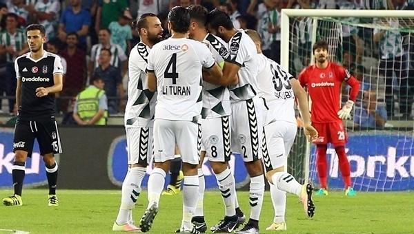 Rüştü Reçber'den Konyaspor'a övgü