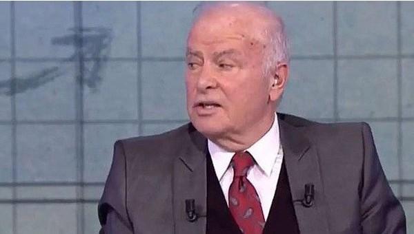Şansal Büyüka'dan Galatasaray için sürpriz transfer iddiası