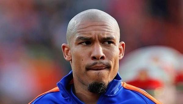 Sneijder'in menajeri kefil oldu!
