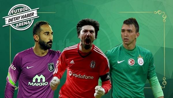 Süper Lig'de kaleciler düşüşte