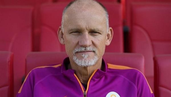 Taffarel'den Galatasaray'a transfer müjdesi