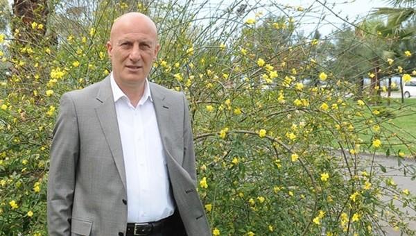Tekelioğlu'ndan Trabzonspor yönetimine sert tepki